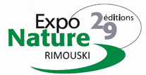 Salon Expo Nature Chicoutimi logo
